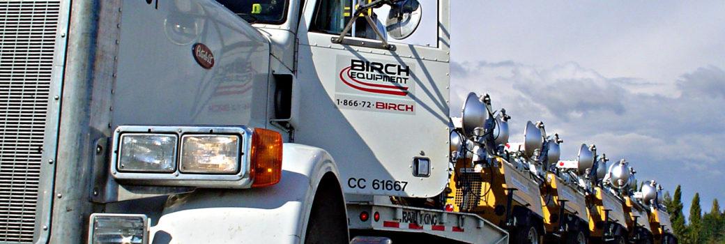 Equipment & Tool Rentals   Birch Equipment