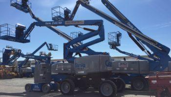 Equipment & Tool Rentals | Birch Equipment